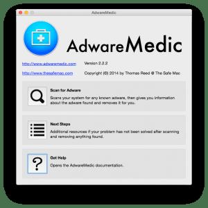 adware_medic_menu