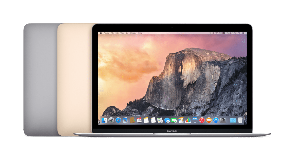 The New MacBook Is the Lightweight Solution to All-Day Functionality